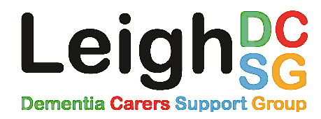 Leigh Dementia Carers Support Group
